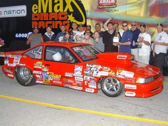 Brothers Make Podium at IHRA Tulsa Pro-Am Sportsman Class Event http://www.knfilters.com/news/news.aspx?ID=759