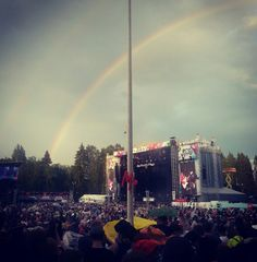 Provinssi festival ( Photo by Elina Hakola )