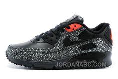 http://www.jordanabc.com/mens-sneakers-nk-air-max-90-black-deluxe-for-sale.html MEN'S SNEAKERS NK AIR MAX 90 BLACK DELUXE FOR SALE Only $78.00 , Free Shipping!