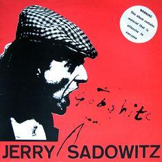 Jerry Sadowitz - Gobshite