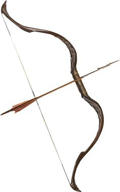 The Hobbit - Tauriel Bow and Arrow Prop Replica Tauriel, Bow And Arrow Diy, Cute Emo Outfits, Super Cool Stuff, Archery Bows, Weapon Concept Art, Goddess Of Love, Arm Armor, Throne Of Glass