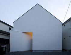 Jun Ishikawa Architect, Hiroshi Ueda · OUCHI-01 · Divisare