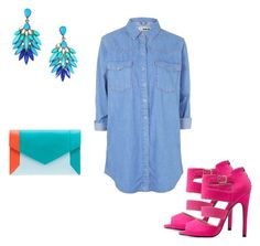 """Denis"" by damarislondon on Polyvore"