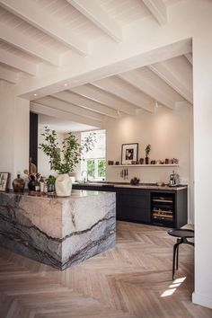Home Design Decor, Küchen Design, House Design, Interior Design, Home Decor, Interior Decorating, Kitchen Interior, New Kitchen, Kitchen Decor
