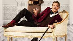 Mortdecai: nuovo trailer italiano della commedia con Johnny Depp