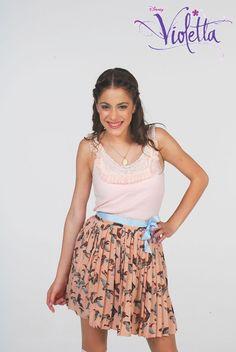 Violetta (Terceira Temporada)
