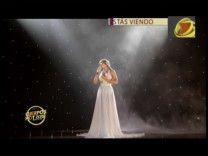La Materialista Y Su Presentacion Musical En 'Los Cuerpos Hot 2015 Special Edition' #Video