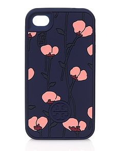 Tory Burch iPhone Case / Looks cute and protects your iPhone