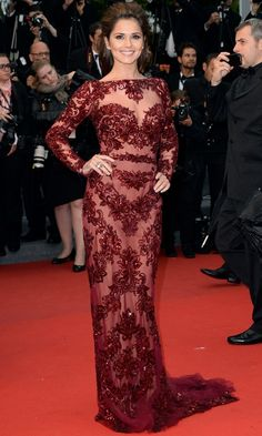 Cheryl Cole At The Premiere Of 'Jimmy P. Psychotherapy of Plains Indian' At Cannes Film Festival, 2013 Read more at http://www.look.co.uk/pictures/cannes-film-festival-2013-all-the-pictures/cannes-film-festival-see-all-our-fave-photos#JqailcGE0ZrLbQtI.99