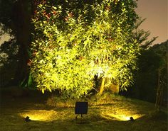 [New] The 10 Best Home Decor (with Pictures) - Solar Powered Garden Spotlights for TreeWaterproof Outdoor Solar Spot LightsWarm Light Fixture Adjustable Wall Lamps Security Landscape Lighting for Yard/Pool/Lawn/Path Solar Spot Lights Outdoor, Solar Powered Spotlight, Garden Spotlights, Outdoor Art, Outdoor Decor, Spots, Unique Lighting, Landscape Lighting, Lawn