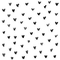 backround, wallpaper, hearts, gemalt von gero kreativ, passende stempel hierzu www.gero-kreativ.de