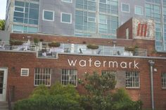 Post image for Watermark, Best Nashville Rooftop Restaurant, Superb Food Music City Nashville, Nashville Trip, Nashville Tennessee, Cool Restaurant, Rooftop Restaurant, Restaurant Week, Nashville Restaurants, Great Restaurants, Christmas In Nashville