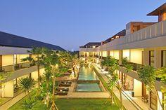 Seminyak Hotel, Amadea Resort & Villas - Seminyak, Bali, Indonesia - Welcome