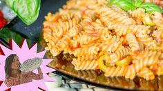 Pasta al Pomodoro Fresco - Pasta Risottata