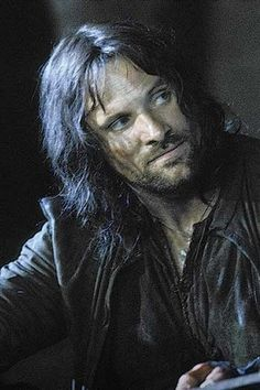 Lord of the Rings Photo: Aragorn Aragorn Lotr, Gandalf, Legolas, Lord Of Rings, Fellowship Of The Ring, The Hobbit Movies, O Hobbit, Jrr Tolkien, Viggo Mortensen Aragorn