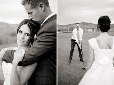 Clint & Erinn – Park City Bridals » Amandas Images