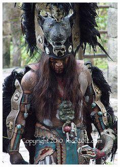 maya god of thunder Arte Tribal, Aztec Art, Native Art, Native American Art, Character Inspiration, Character Design, Aztec Culture, Beast Creature, Coban