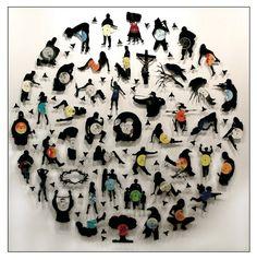 contemporary mexican art - Google Search