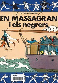 En Massagran i els negrers