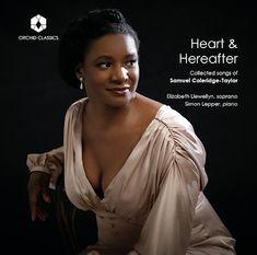 Heart And Hereafter Elizabeth Llewellyn Album