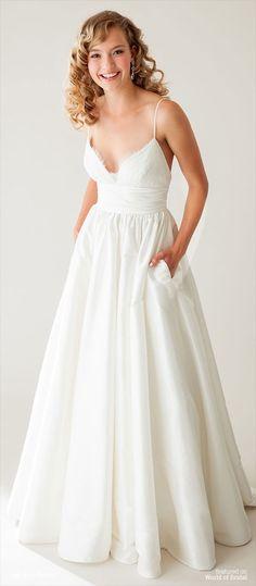 Lea-Ann Belter 2016 Wedding Dress