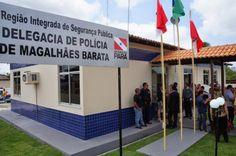 POLÍCIA DO PARÁ Ao Alcance de Todos!: PRESO CASAL ACUSADO DE TENTATIVA DE HOMICÍDIO DURA...
