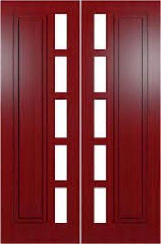 contoh-model-daun-pintu-jati-merah-marun