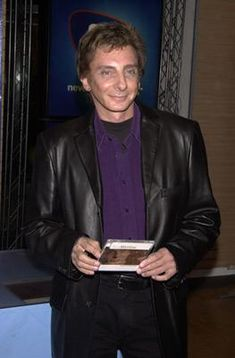 barry manilow | Barry Manilow - barry-manilow Photo