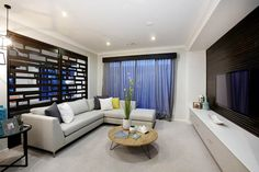 Discover stylish new ideas for the home with latest display homes interior design photos at Metricon. Get inspired and view extensive images of every room. Living Room Designs, Living Room Decor, Living Rooms, Interior Decorating, Interior Design, Decorating Ideas, New Home Designs, Large Homes, Finding A House