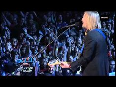 Tom Petty & The Heartbreakers - Super Bowl XLII (42) (live 2008) HD 0815007 - YouTube