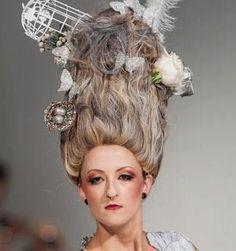 couture wigs - Google Search