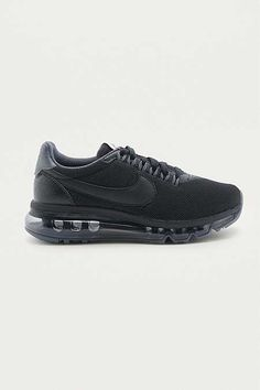 newest 3e78f d209a Nike Air Max LD-Zero All Black Trainers