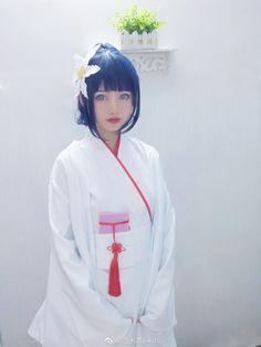 "kiko酱 on Twitter: ""#Naruto #Hinata #日向ヒナタ 漩涡雏田~ https://t.co/AfkLEqEWcW"""