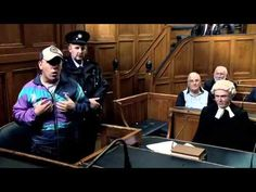 The Savage Eye - Courtroom Opera Savage, Musicals, Ireland, Comedy, Author, Eyes, Film, Youtube, Opera
