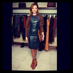 #alenaakhmadullina, #instagram, #fashion