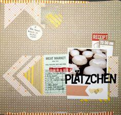 #dpFebruarkit13 Layout von Nadine Westphal für www.danipeuss.de