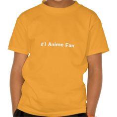#1 Anime Fan