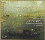 Prezzi e Sconti: #Cello concerto vol.1&2  ad Euro 14.90 in #Media #Media