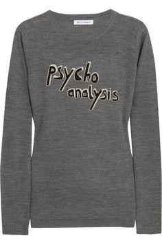 Bella Freud psycho analysis