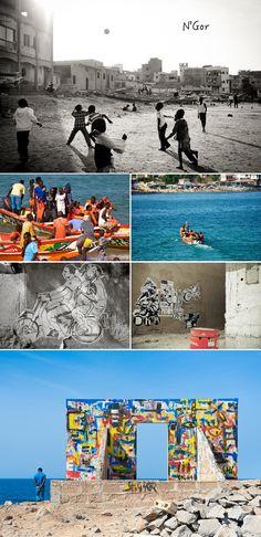 Senegal Stories Ep.5 — Le Sénégal des villes | Santadenn Journal