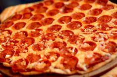 Simply Vintagegirl Blog » Blog Archive » Recipe: The Best Gluten-Free Pizza Crust