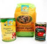 Organic Food & Snacks