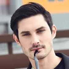 Image result for boys haircuts straight hair