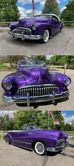 1947 Buick Convertible Custom [lazer straight] Custom Cars For Sale, New Chrome, Front Windows, Buick, Convertible, Pumps, Infinity Dress, Pumps Heels