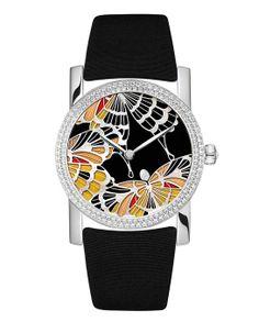 Chaumet montre Attrape-moi si tu m'aimes http://www.vogue.fr/joaillerie/shopping/diaporama/l-invitation-au-voyage-montres-metiers-d-arts-japonisants/16840/image/894066#!chaumet-montre-attrape-moi-si-tu-m-039-aimes