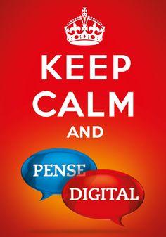 Vamos Pensar Digital??