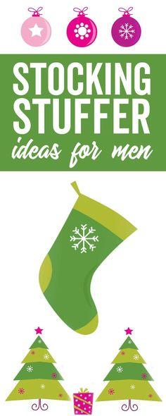 300 Stocking Stuffer Ideas Under $5 for Men, Women, Kids & Teens! #christmas #holidays #stockingstuffers
