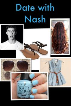 Date with nash
