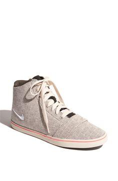 Nike '6.0 Balsa Mid Lite' High Top Sneaker