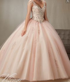 This is so a princes dress